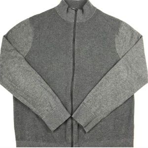 Michael Kors Full Zip Sweater